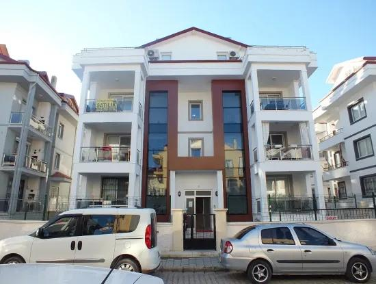 6 1 Bedroom Penthouse Apartment For Sale Next To Mall Of Fethiye