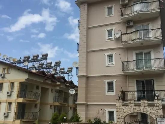 1 1 Apartment Suitable For Investment In Eligible Neighborhoods Fethiye