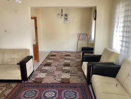In The Tuzla District 110 M2, South Facade 3. Apartment For Sale