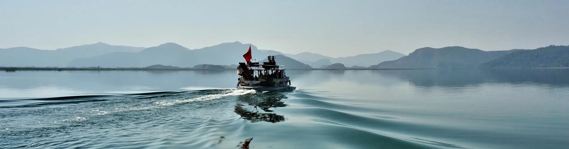 Köyceğiz Hakkında, Köyceğiz Fotoğrafları